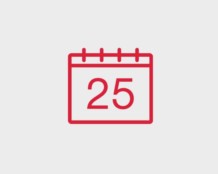 Serie productividad personal 2: Calendario, gestión del tiempo y la técnica del TimeBlocking