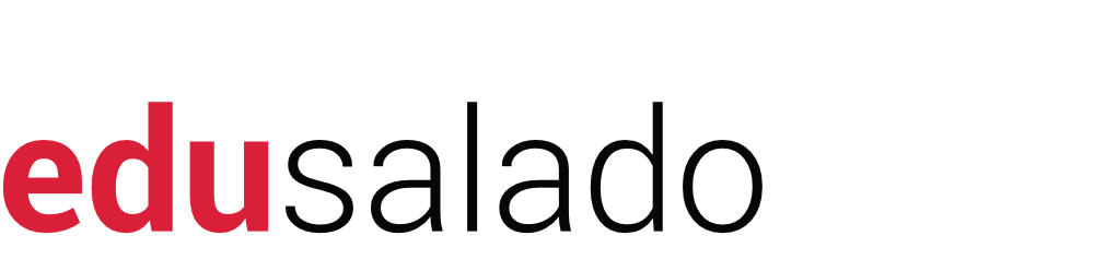 Desarrollador de proyectos online y emprendedor lifestyle | EduSalado