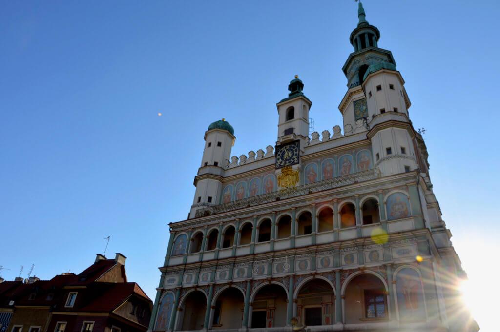 Poznan 2016