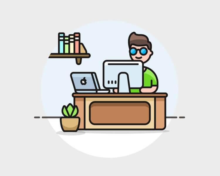 Elegir tu lugar y el mundo del trabajo remoto