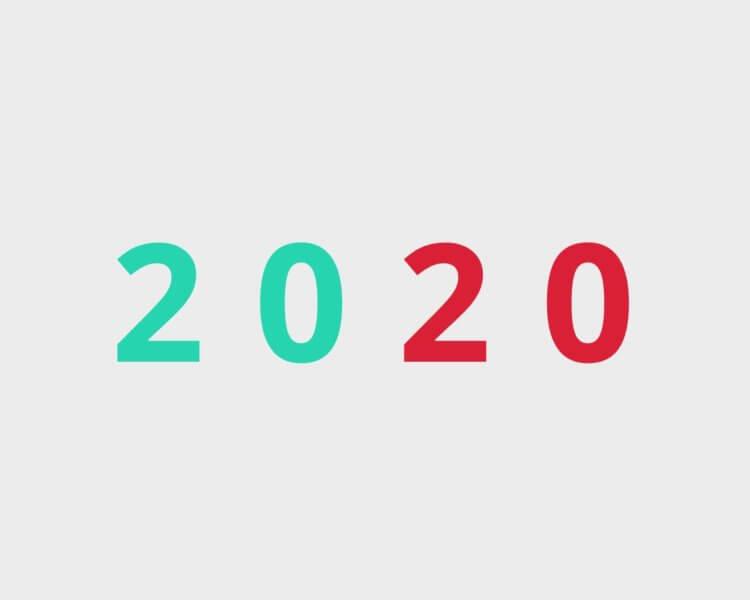Resumen de 2019 y objetivos para 2020